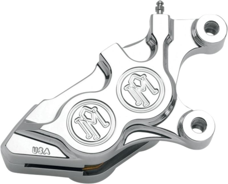 performance machine brake caliper