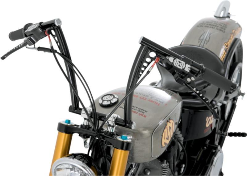 B D C A Bdf Cb Fc on Harley Hand Controls Wiring